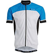 Polaris Gran Fondo Short Sleeve Jersey
