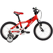 Ghost Powerkid 16 Boys Bike 2014