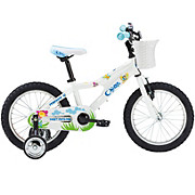 Ghost Powerkid 16 Girls Bike 2014