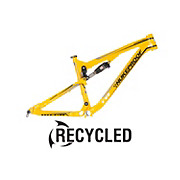 Nukeproof Mega TR Frame - Monarch RT3 - Ex Display 2013
