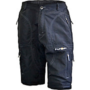 Funkier 3-4 Baggy Shorts