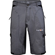 Funkier 3-4 Baggy Shorts