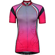 Funkier Womens Active S-S Jersey AW14