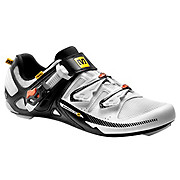 Mavic Galibier 12 Shoes 2014