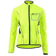 Funkier Waterproof Ladies Jacket