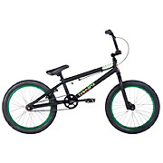 Fiction Legend 18 BMX Bike 2014