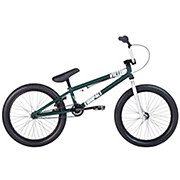 Fiction Compact BMX Bike 2014