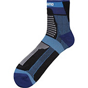Shimano Performance Ankle Socks - Regular Cut