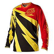 Troy Lee Designs GP Jersey - Cyclops 2014