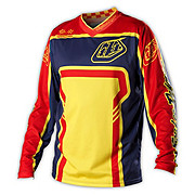 Troy Lee Designs GP Jersey - Factory 2014