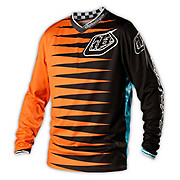 Troy Lee Designs GP Jersey - Joker 2014