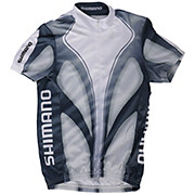 Shimano Short Sleeved Youth Jersey
