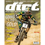 Dirt Magazine Dirt Magazine - October 140