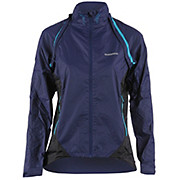 Shimano Windbreaker Compact Womens Jacket