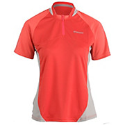 Shimano Performance Loose Fit Womens SS Jersey