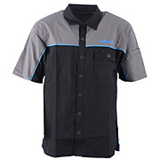 Shimano Workshop Mechanic Short Sleeve Shirt