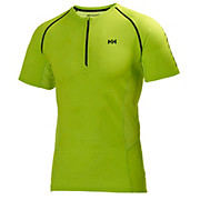 Helly Hansen Pace 1-2 Zip SS Top II