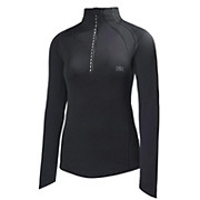 Helly Hansen Womens Pace Long Sleeve 1-2 Zip Top