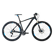 Cube Reaction SL 29 Hardtail Bike 2013