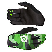 661 Comp Camo Gloves