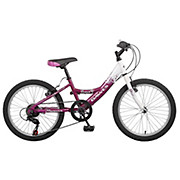 Dawes Venus Girls Bike - 20