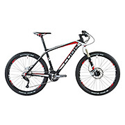 Cube Reaction GTC Pro 26 Hardtail Bike 2013