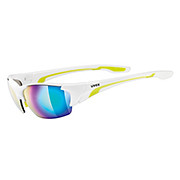 Uvex Blaze III Glasses