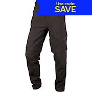 Endura Hummvee Zip Off Trousers SS17