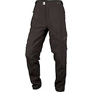 Endura Hummvee Zip Off Trousers SS17