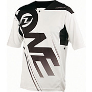 One Industries ION 1-4 Zip Jersey 2014