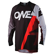 One Industries Vapor Stratum Jersey 2014