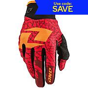 One Industries Zero Gloves 2014