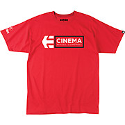 Etnies x Cinema Crenton Tee Holiday 2013