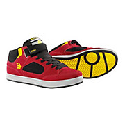 Etnies Number Mid Shoes Holiday 2013