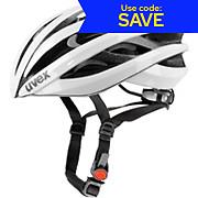 Uvex Race 1 Helmet 2014