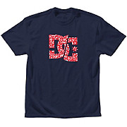 DC Travis Pastrana Mash Up Tee Holiday 2013