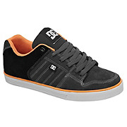 DC Course Shoes Holiday 2013
