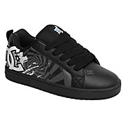 DC Court Graffik Ken Block Shoes Holiday 2013