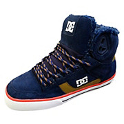 DC Spartan HI WC WNT Shoes Holiday 2013