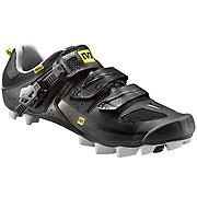 Mavic Rush MTB Shoes 2015