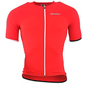 Santini Tempo Short Sleeve Jersey