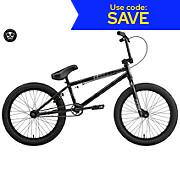 Eastern Piston BMX Bike 2014