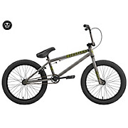 Eastern Piston BMX Bike 2014