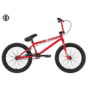Eastern Battery BMX Bike 2014