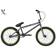 Eastern Traildigger BMX Bike 2014