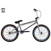 Eastern Wolfdog BMX Bike 2014