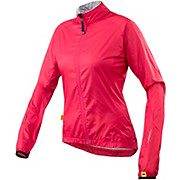 Mavic Cloud Womens Jacket 2014
