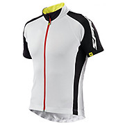 Mavic Sprint Jersey 2014