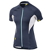 Mavic Womens Meadow Jersey SS15