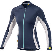 Mavic Womens Meadow LS Jersey 2014